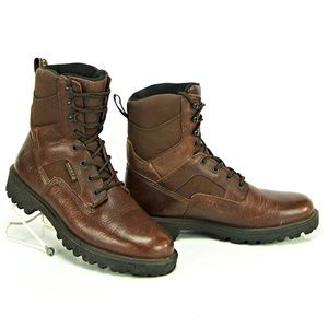 Rocky Men's Waterproof Utility Work Hiking Boots.